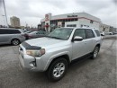 Used 2015 Toyota 4Runner SR5 V6 4WD for sale in Etobicoke, ON