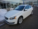 Used 2016 Volvo S60 2.5 Premier 4WD for sale in Calgary, AB