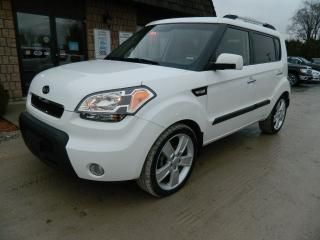 Used 2011 Kia Soul 2.0L 4u for sale in Ridgetown, ON