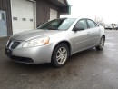 Used 2006 Pontiac G6 Base V6 for sale in Bolton, ON