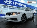 Used 2014 Honda Civic EX for sale in Nepean, ON