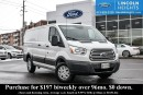 Used 2016 Ford Transit Connect 250 - REVERSE PARK AID for sale in Ottawa, ON
