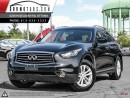 Used 2012 Infiniti FX35 FX35 AWD for sale in Stittsville, ON