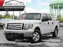 Used 2010 Ford F-150 XLT SuperCrew 6.5-ft. Bed 4WD for sale in Stittsville, ON