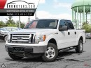 Used 2010 Ford F-150 XLT SuperCrew 4WD for sale in Stittsville, ON