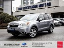 Used 2016 Subaru Forester 2.5i Touring at for sale in Vancouver, BC