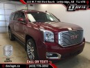 New 2017 GMC Yukon XL Denali for sale in Lethbridge, AB