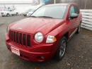 Used 2009 Jeep Compass North Edition for sale in Brantford, ON