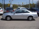 Used 2001 Honda Accord Coupe *SUNROOF* for sale in Kitchener, ON