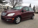 Used 2009 Mercedes-Benz B-Class Turbo for sale in Mississauga, ON