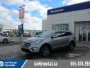 Used 2013 Hyundai Santa Fe XL Premium AWD Heated Seats for sale in Edmonton, AB