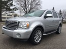 Used 2008 Chrysler Aspen Limited  for sale in Mississauga, ON