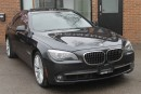 Used 2009 BMW 750i 7 Series *EXECUTIVE PKG| NO ACCIDENTS* for sale in Scarborough, ON