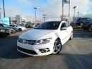 Used 2016 Volkswagen Passat CC Highline for sale in Dartmouth, NS
