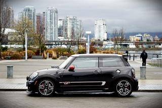 Used 2013 MINI Cooper GP John Cooper Works for sale in Burnaby, BC