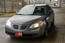 Used 2008 Pontiac G6 SE Clean Sedan - Coquitlam Location Call Direct 60 for sale in Langley, BC