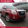 Used 2014 GMC Terrain SLT-1 | ALLOYS | LEATHER | BACKUP CAMERA for sale in St Catharines, ON