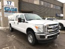Used 2012 Ford F-350 XLT CREW CAB LONG BOX 4X4 GAS for sale in North York, ON