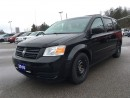 Used 2010 Dodge Grand Caravan SE - Rear Entertainment for sale in Norwood, ON