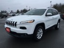 Used 2015 Jeep Cherokee North - Heated Seats - Very Low KMS for sale in Norwood, ON