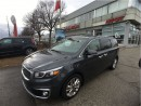 Used 2015 Kia Sedona SXL+Navi. Smart Cruise, Lane departure warning for sale in Mississauga, ON