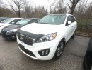 Used 2016 Kia Sorento 3.3L SX 7-Seater, Navi. Panoramic Sunroof for sale in Mississauga, ON