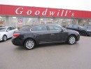 Used 2010 Buick LaCrosse CXL! SUNROOF! LEATHER SEATS! for sale in Aylmer, ON