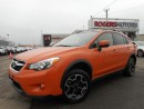 Used 2013 Subaru XV Crosstrek LTD - NAVI - LEATHER for sale in Oakville, ON