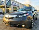 Used 2012 Acura TL SH-AWD/NAVIGATION/CAMERA/CERTIFIED/CLEAN CARPRF for sale in Concord, ON