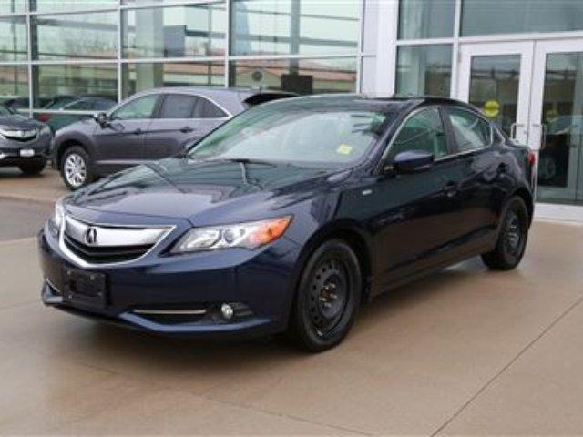 Used Acura ILX Hybrid Tech Extended Warranty For Sale In - Acura extended warranty cost