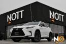 Used 2017 Lexus RX 350 F-SPORT, SERIES 3, Nav, Pano, for sale in Winnipeg, MB