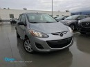 Used 2012 Mazda MAZDA2 GX A/T Local TCS Power Lock Power WIndow for sale in Port Moody, BC