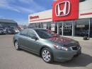 Used 2009 Honda Accord EX-L for sale in Simcoe, ON