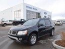 Used 2007 Pontiac Torrent Base for sale in Peace River, AB