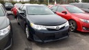 Used 2014 Toyota Camry LE for sale in Ottawa, ON