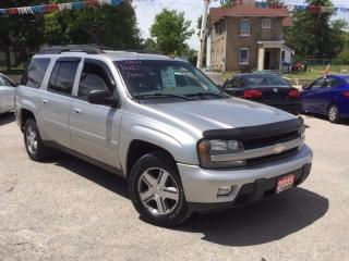 Used 2005 Chevrolet TrailBlazer LT for sale in Barrie, ON