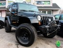 Used 2011 Jeep Wrangler 70th Anniversary for sale in Niagara Falls, ON