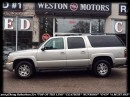 Used 2004 Chevrolet Suburban Z71*TOP OF THE LINE*LEATHER*SUNROOF*DVD*A MUST SEE for sale in York, ON