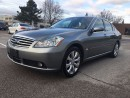 Used 2006 Infiniti M35 X- Technology Pkg for sale in Mississauga, ON
