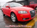 Used 2008 Audi A3  4D HATCHBACK 2.0T for sale in Calgary, AB