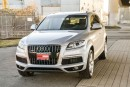 Used 2011 Audi Q7 3.0 TDI S Line LANGLEY LOCATION for sale in Langley, BC