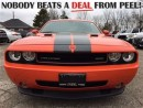Used 2008 Dodge Challenger SRT8 #157 of 500!! for sale in Mississauga, ON