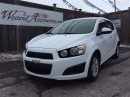 Used 2014 Chevrolet Sonic LT for sale in Stittsville, ON
