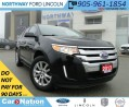 Used 2013 Ford Edge SEL | EXPANSION SALE ON NOW | REAR CAMERA | for sale in Brantford, ON