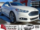 Used 2013 Ford Fusion SE FWD for sale in Summerside, PE
