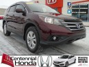 Used 2013 Honda CR-V EX for sale in Summerside, PE