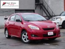 Used 2013 Toyota Matrix SPORT, sunroof, alloys for sale in Toronto, ON