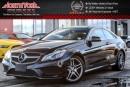 Used 2014 Mercedes-Benz E350 4matic|Sport,Premium,DriveAsst.Pkgs|Nav|360Cam|18