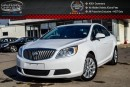 Used 2016 Buick Verano Convenience 1|Backup Cam|Bluetooth|R-Start|Keyless Entry|17