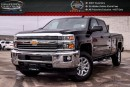 Used 2016 Chevrolet Silverado 2500HD LT|4x4|Backup Cam|Bluetooth|R-Start|Keyless entry|17